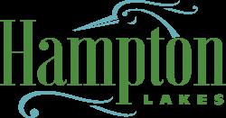 Logo of Hampton Lakes at River Hall