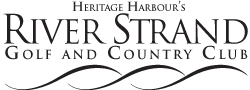 Logo of River Strand: Estate Homes