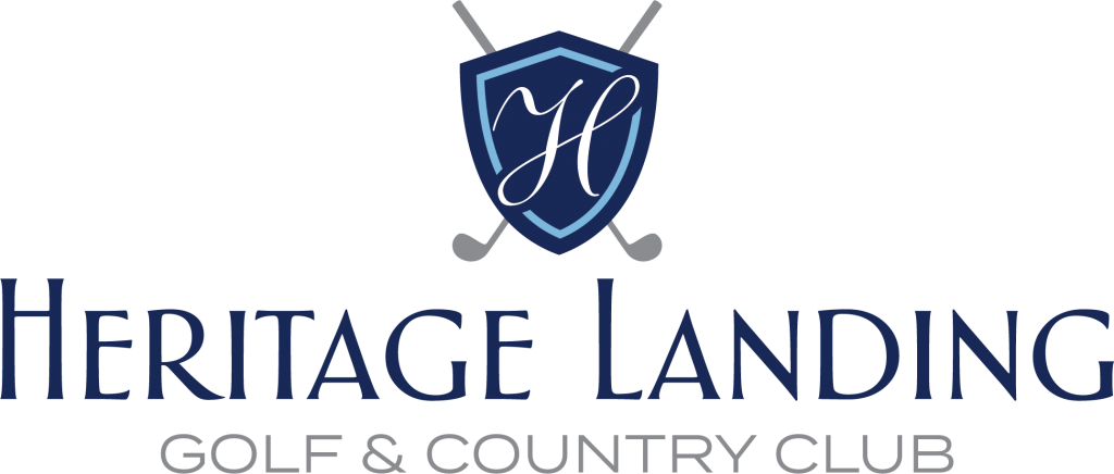 Logo of Heritage Landing: Terrace Condominiums