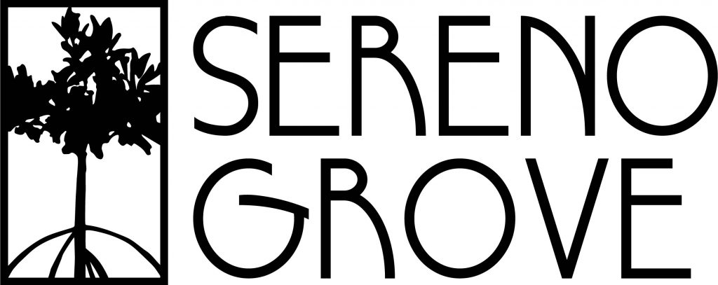 Logo of Sereno Grove