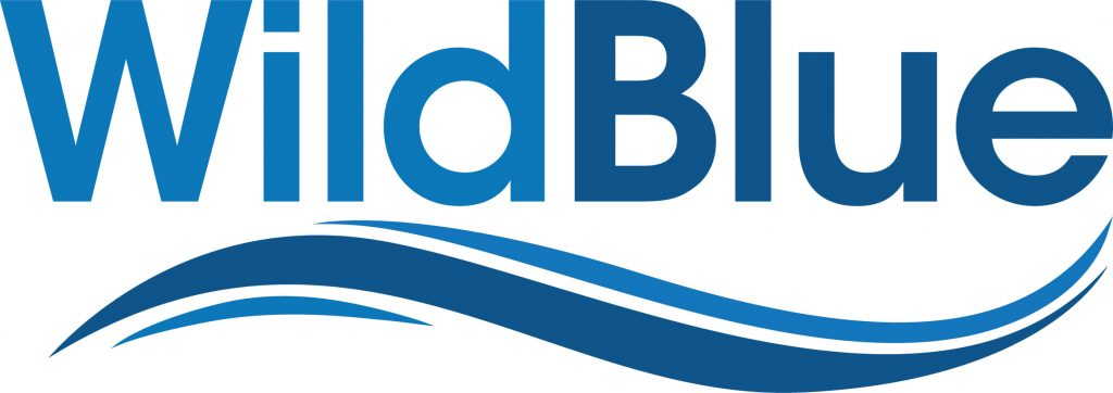 Logo of WildBlue