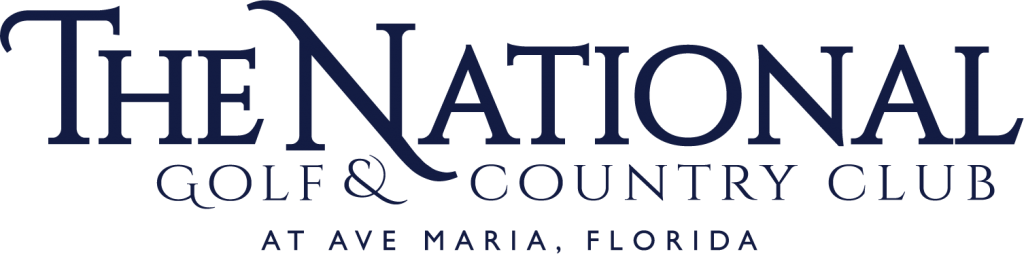 Logo of The National at Ave Maria: Estate Homes
