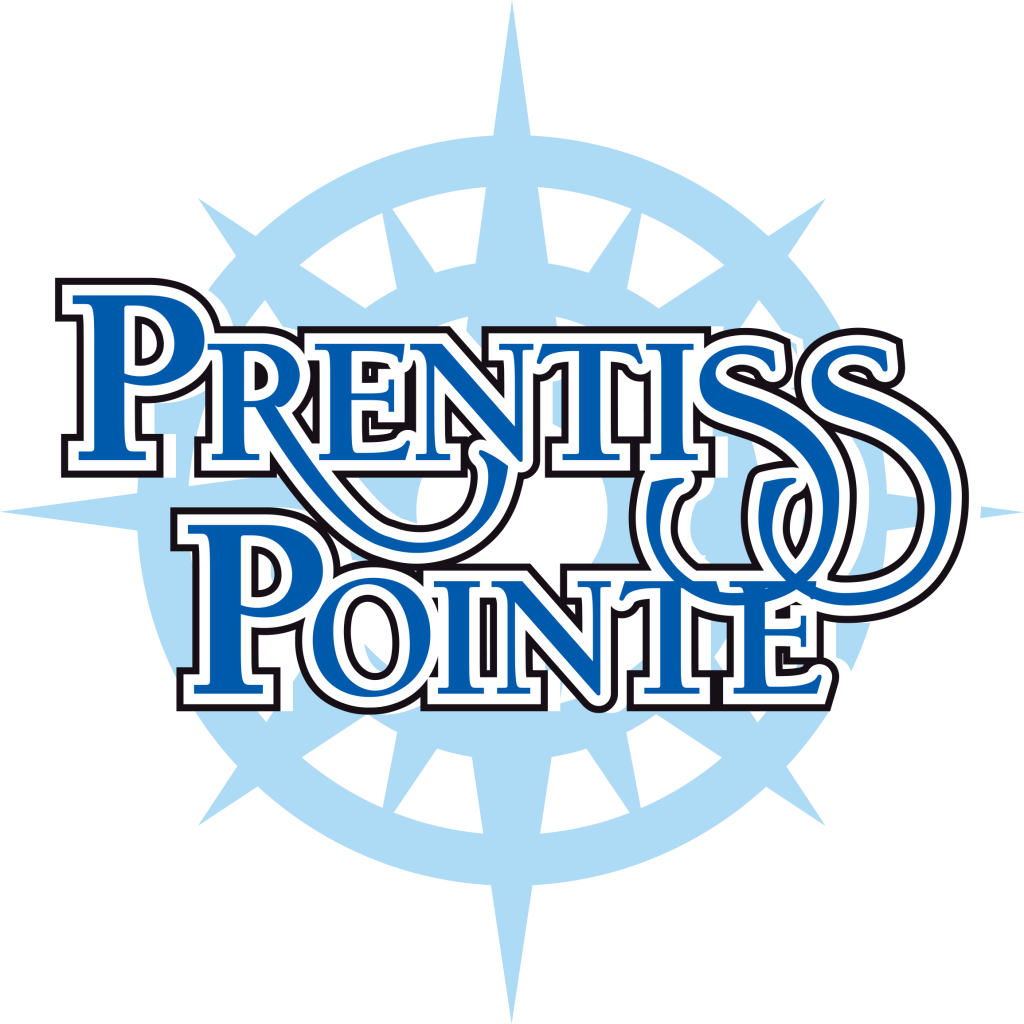 Logo of Prentiss Pointe