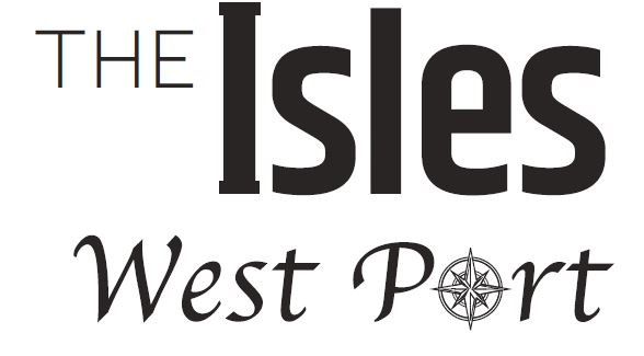 Logo of The Isles at Westport