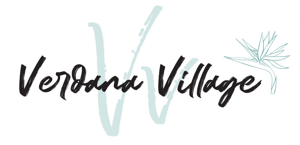 Logo of Verdana Village